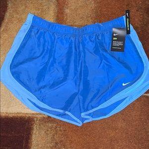 New Nike Dri-Fit Shorts